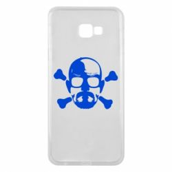 Чохол для Samsung J4 Plus 2018 walter white і кістки