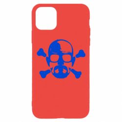 Чохол для iPhone 11 Pro walter white і кістки