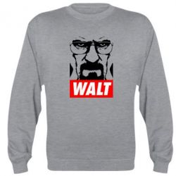 Реглан (свитшот) Walter White Obey - FatLine