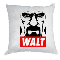 Подушка Walter White Obey - FatLine