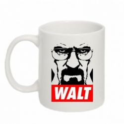 Кружка 320ml Walter White Obey - FatLine