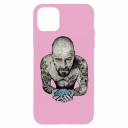 Чохол для iPhone 11 Walter White with meth