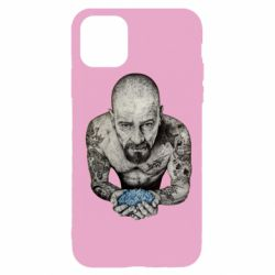 Чохол для iPhone 11 Pro Walter White with meth