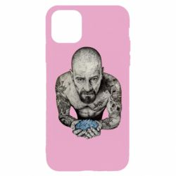 Чохол для iPhone 11 Pro Max Walter White with meth