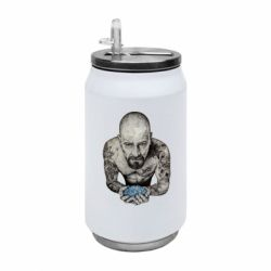Термобанка 350ml Walter White with meth