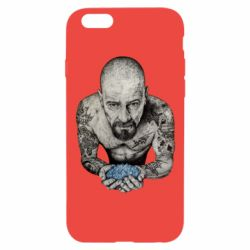 Чохол для iPhone 6/6S Walter White with meth