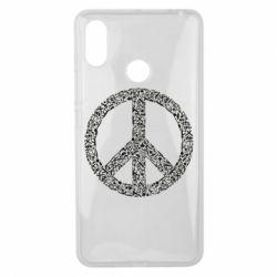 Чохол для Xiaomi Mi Max 3 War Peace