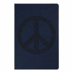Блокнот А5 War Peace