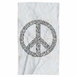 Рушник War Peace