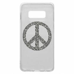 Чохол для Samsung S10e War Peace
