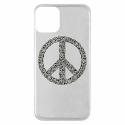 Чохол для iPhone 11 War Peace