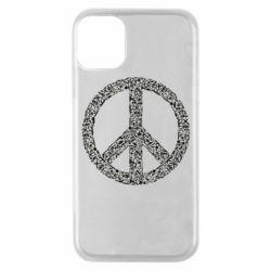 Чохол для iPhone 11 Pro War Peace