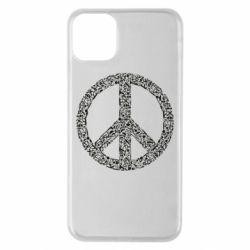 Чохол для iPhone 11 Pro Max War Peace