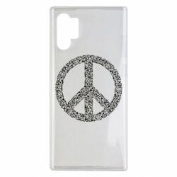 Чохол для Samsung Note 10 Plus War Peace