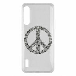 Чохол для Xiaomi Mi A3 War Peace