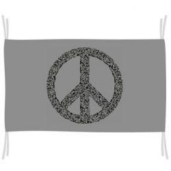 Прапор War Peace