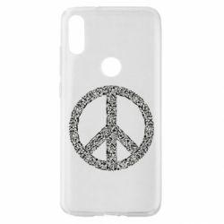 Чохол для Xiaomi Mi Play War Peace