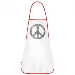 Фартух War Peace