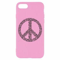 Чохол для iPhone 7 War Peace