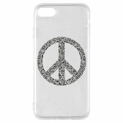 Чохол для iPhone 8 War Peace