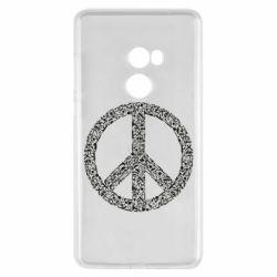 Чохол для Xiaomi Mi Mix 2 War Peace