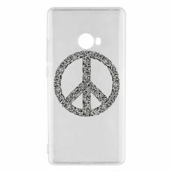 Чохол для Xiaomi Mi Note 2 War Peace