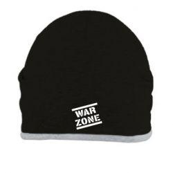 Шапка War Zone