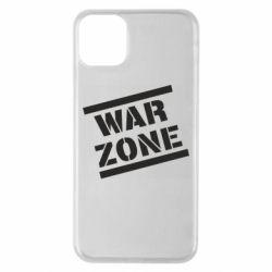 Чохол для iPhone 11 Pro Max War Zone