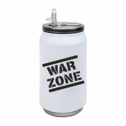 Термобанка 350ml War Zone
