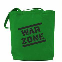 Сумка War Zone