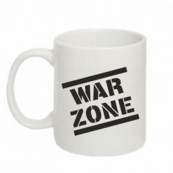 Кружка 320ml War Zone