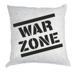 Подушка War Zone