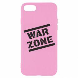 Чохол для iPhone 8 War Zone