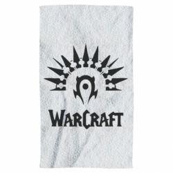 Полотенце WarCraft Logo