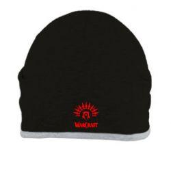 Шапка WarCraft Logo