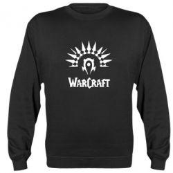 Реглан (свитшот) WarCraft Logo