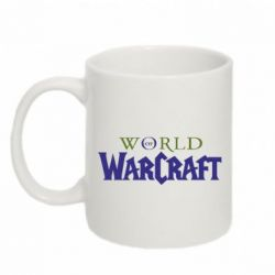 Кружка 320ml WarCraft - FatLine