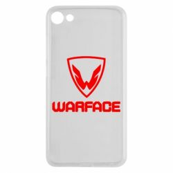 Чехол для Meizu U10 Warface Logo - FatLine