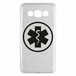 Чохол для Samsung A3 2015 Warface: medic