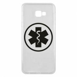 Чохол для Samsung J4 Plus 2018 Warface: medic
