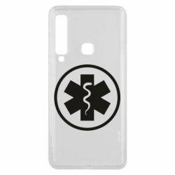 Чохол для Samsung A9 2018 Warface: medic