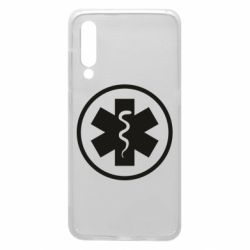 Чехол для Xiaomi Mi9 Warface: medic