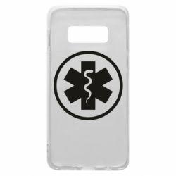 Чохол для Samsung S10e Warface: medic