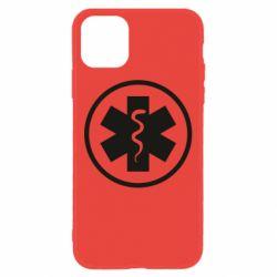 Чохол для iPhone 11 Warface: medic