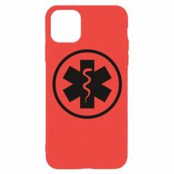 Чохол для iPhone 11 Pro Warface: medic