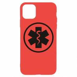 Чохол для iPhone 11 Pro Max Warface: medic