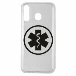 Чохол для Samsung M30 Warface: medic