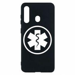 Чохол для Samsung M40 Warface: medic