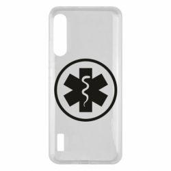 Чохол для Xiaomi Mi A3 Warface: medic