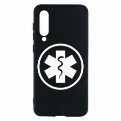 Чехол для Xiaomi Mi9 SE Warface: medic